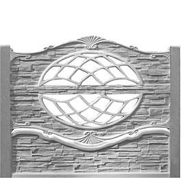 Ogrodzenia betonowe radom cerekiew
