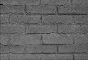 ogrodzenia betonowe dwustronne kolor antracyt